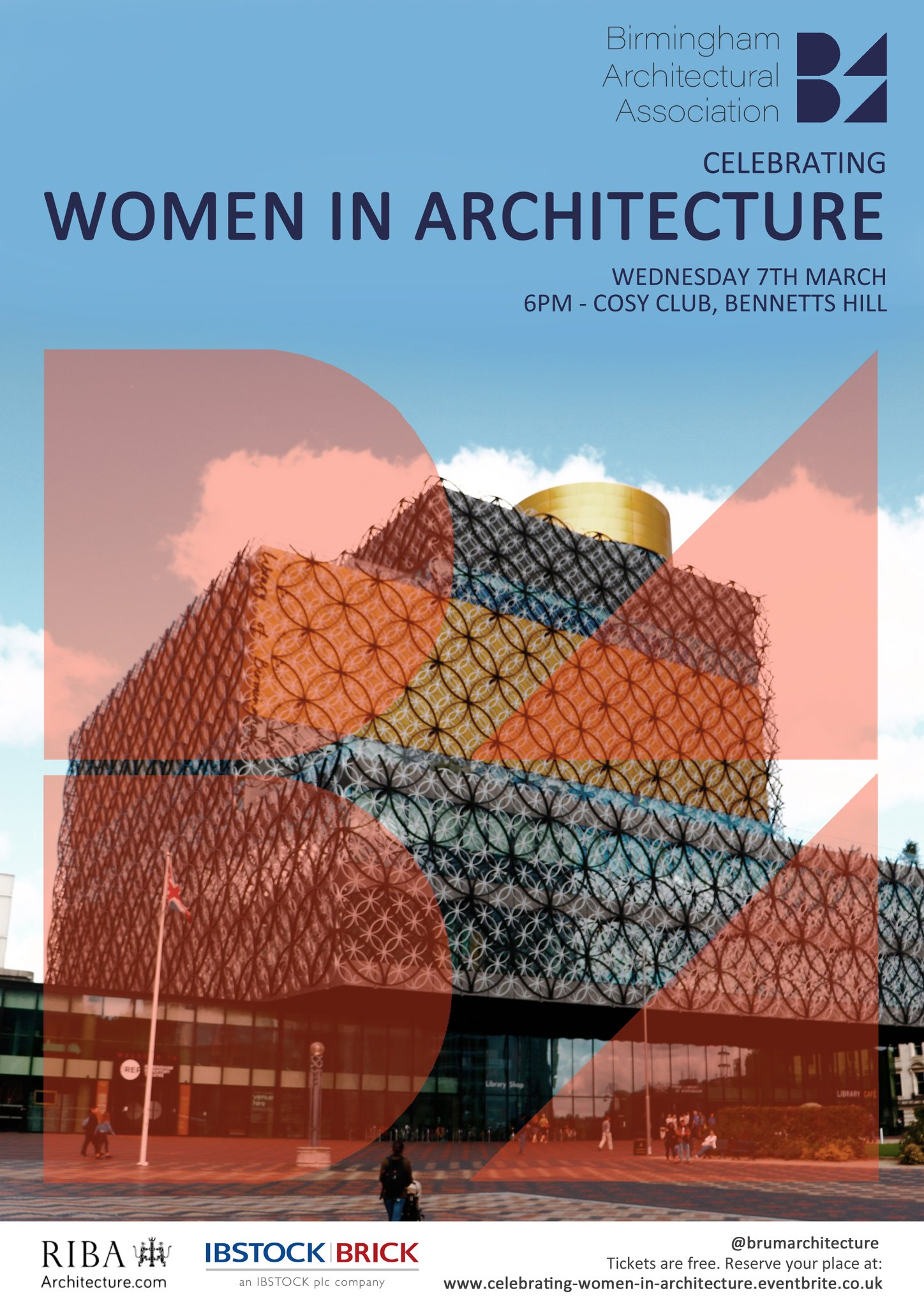 Celebrating Women in Architecture