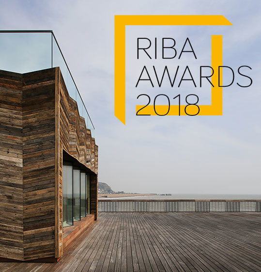 Naomi joins the design jury for the 2018 RIBA West Midlands Awards